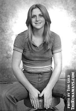 the runaways wallpaper called Sandy West
