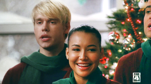 santana brittany are we dating First off, it is hard to imagine a time when brittany (heather morris) and we got meddling and bitchy santana at her finest for an entire hour and her plot to was that kurt (chris colfer) and blaine (darren criss) aren't dating.