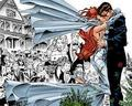 Scott and Jean wedding - scott-summers-and-jean-grey photo