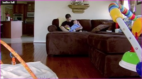 "Screenshots From The sekunde Episode Of Teen Mom 2 ""So Much To Lose"""