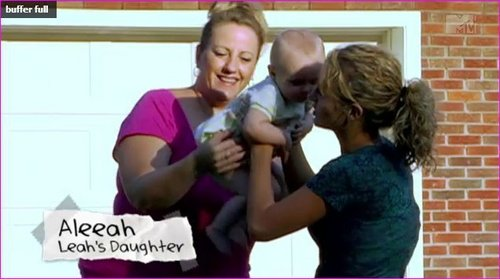 From Episode Of Teen Mom 87