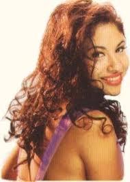 Selena Quintanilla Perez <3 <3