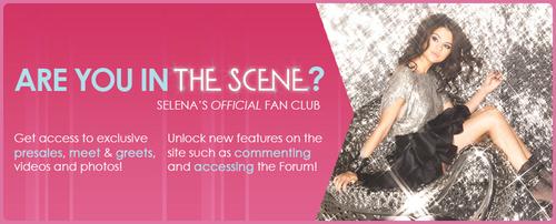 Selena Sweetie