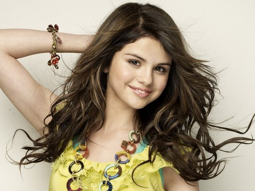 Selena 壁纸 ❤
