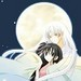 Sesshomaru and Rin - sesshomaru-and-rin icon