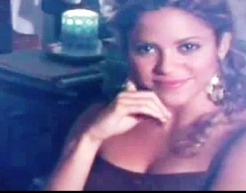 Shakira Drunk ...