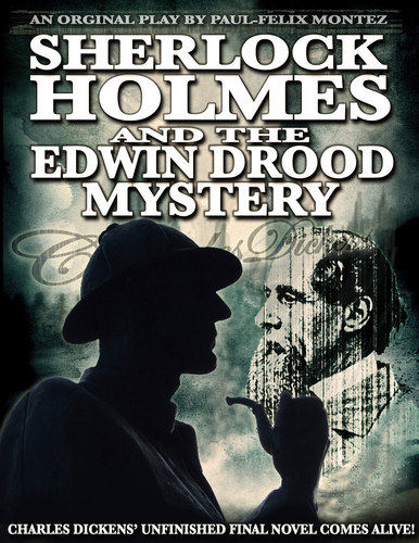 Sherlock Holmes hình nền containing anime titled Sherlock Holmes and the Edwin Drood Mystery