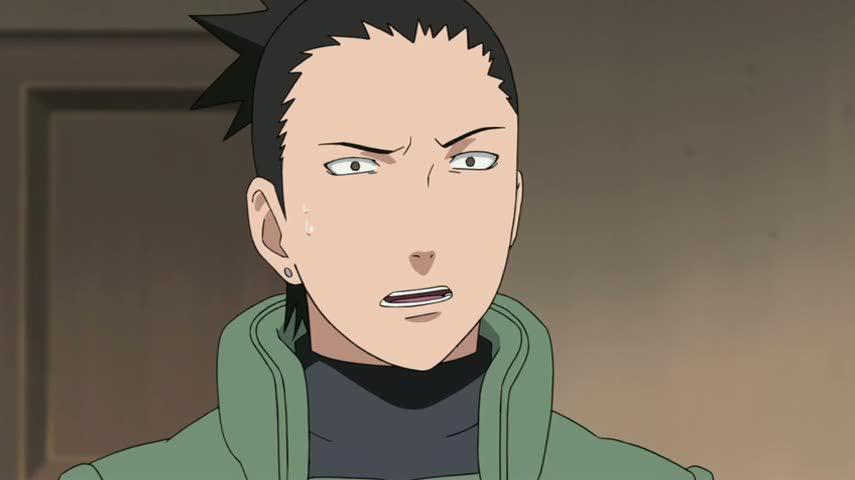 Shikamaru Shikamaru Na...