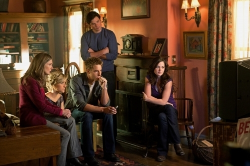 "smallville ""Beacon"" Promotional foto"