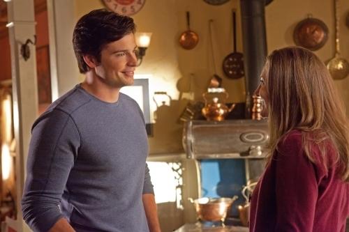 "Smallville ""Beacon"" Promotional foto's"