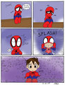 Spiderman Comics:) - marvel-comics fan art
