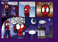 Spiderman Comics:)