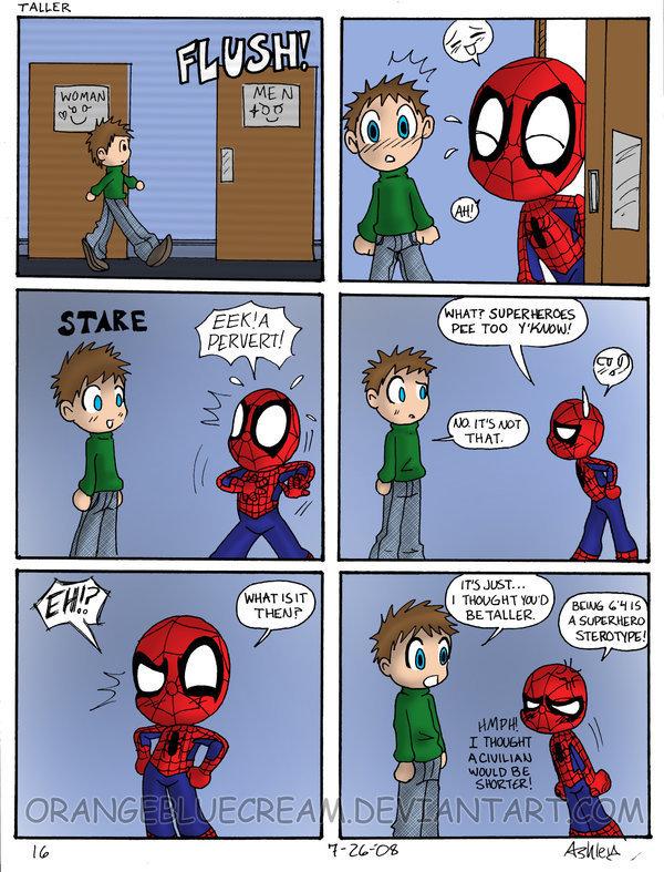 Fan Comics Marvel Marvel-comics Fan Art