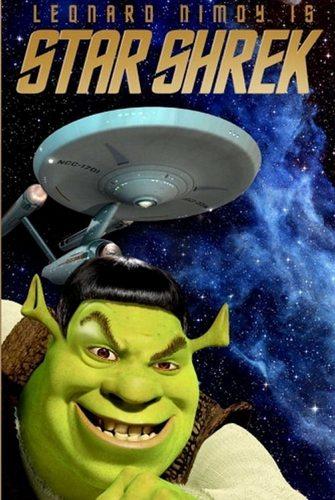 stella, star Shrek