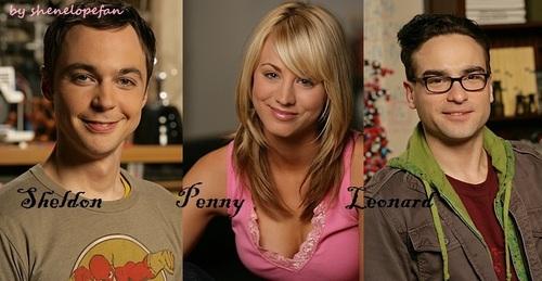 TBBT.The big bang theory cast.TBBT.111
