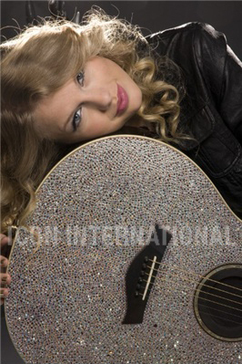 Taylor for Girls Life Magazine 2010