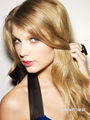 Taylor swift - New seventeen photoshoot outtakes