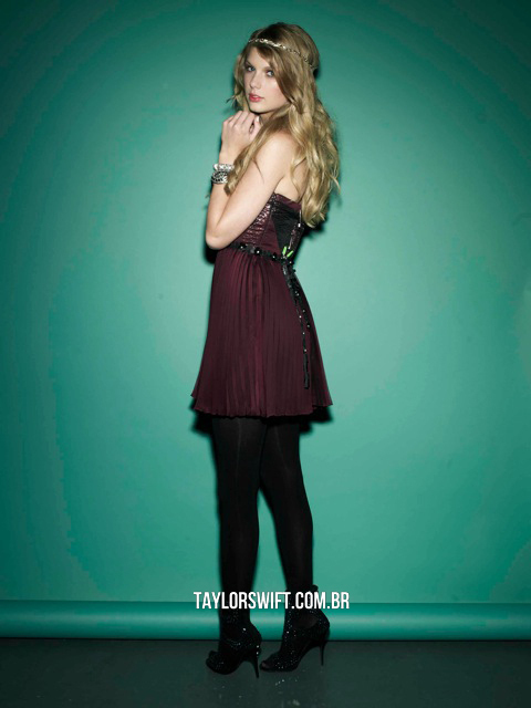 Taylor swift - New seventeen photoshoot outtakes - Taylor ...  Taylor swift - ...