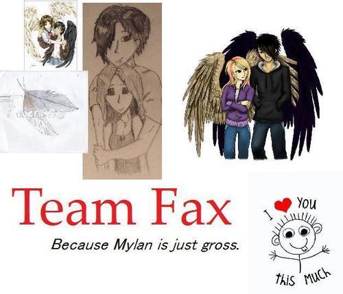 Team Fax