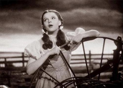 The Beauitful Dorothy Gale