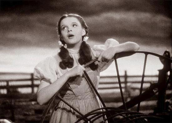 Dorothy gale images the beauitful dorothy gale wallpaper for Dorothy gale