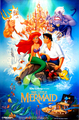The Little Mermaid Movie Poster - the-little-mermaid photo