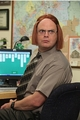 Dwight as Meredith - the-office photo