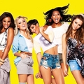 The Saturdays Photo Shoot 100% Real :) x