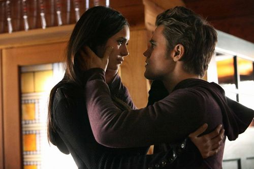 The Vampire Diaries 2×14 Crying lupo Episode Stills