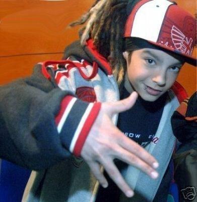 Tom'kaulitz'♥
