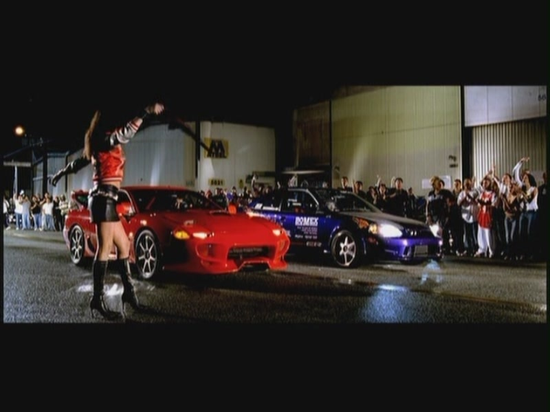 Turbo-Charged Prelude (2 Fast 2 Furious) - Fast and Furious Image ...