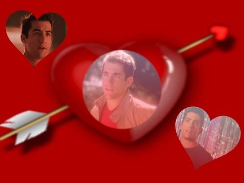 Valentines دل