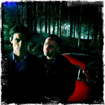 Vampire diaries (Msiega) twitter pic