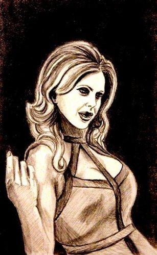 Vampy Pam