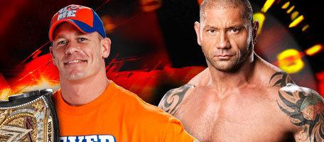 WWE Pay Per nakakita