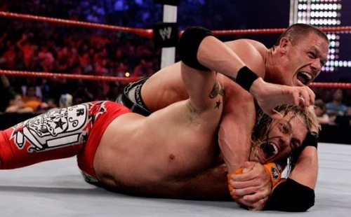 WWE Superstars!