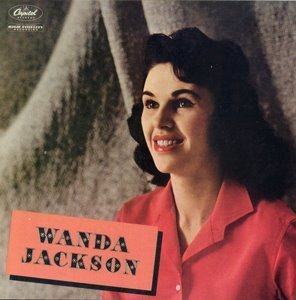 Wanda!