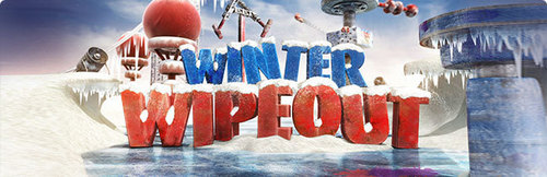 Winter Wipeout logo