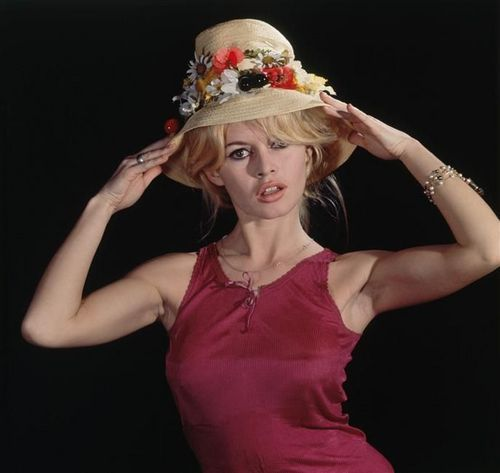 Wonderful BB - brigitte-bardot Photo