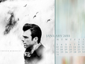Zachary Quinto / January 2011 - zachary-quinto wallpaper