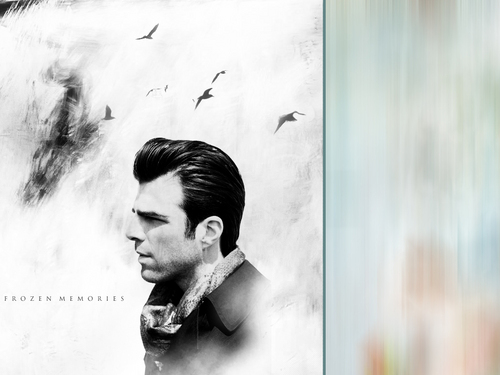 Zachary Quinto / January 2011