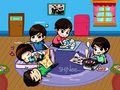 Anime of shinEE