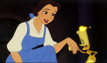 belle and lumiere