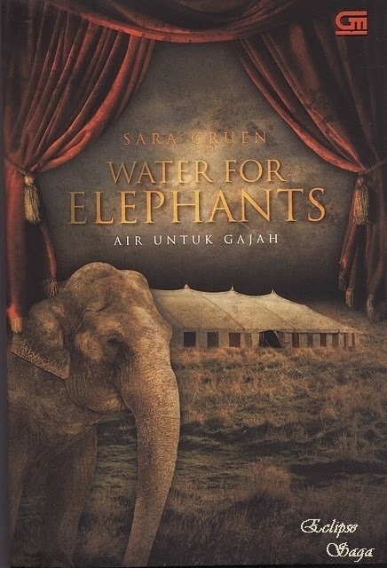 water for elephants essay Discussion questions for water for elephants questions for book clubs about water for elephants.