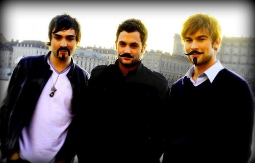 boys of GG