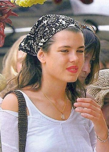 Prinzessin charlotte Casiraghi Hintergrund called charlotte