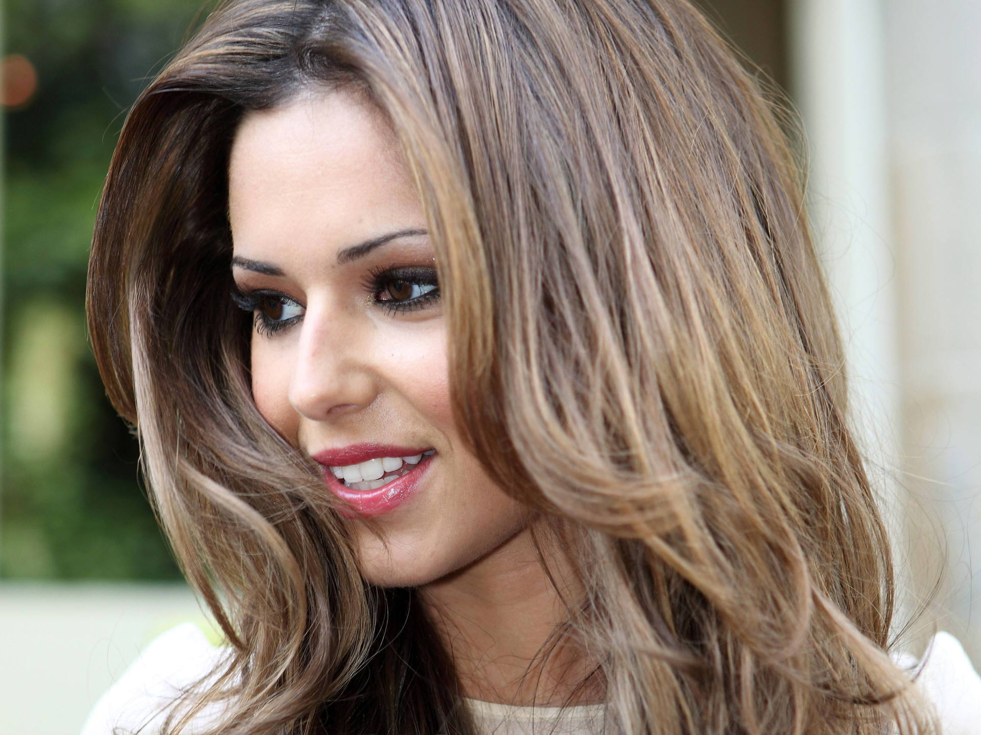 cheryl cole's dimples images cheryl cheyl cheryl HD wallpaper and ... Cheryl Cole