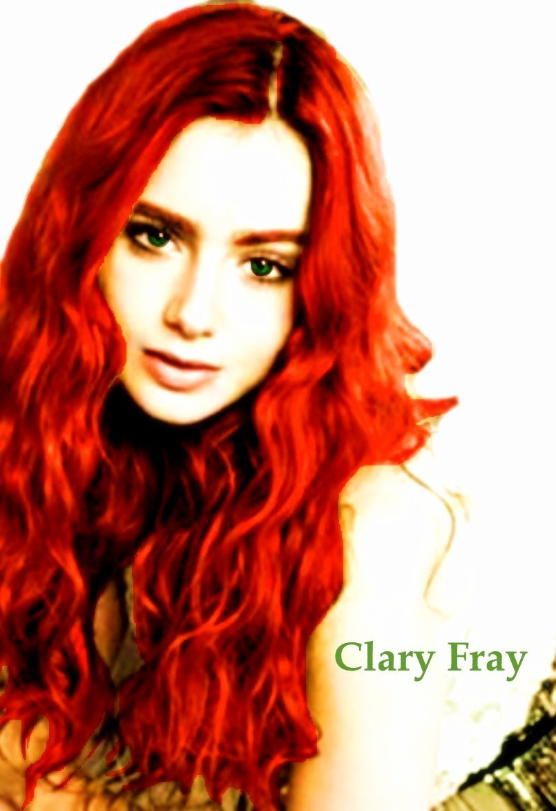 Mortal Instruments images clary fray HD wallpaper and ...