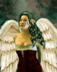 fantasía ángeles