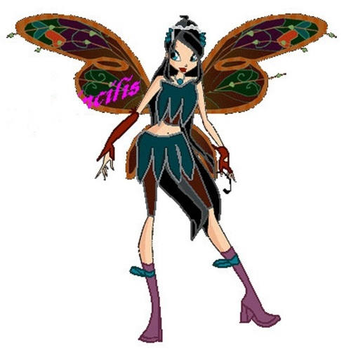 lisa enchantix